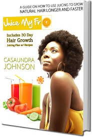 Juice your fro