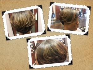 Sew In Extension